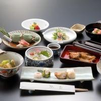 会席料理コースチケット - 会席料理 -