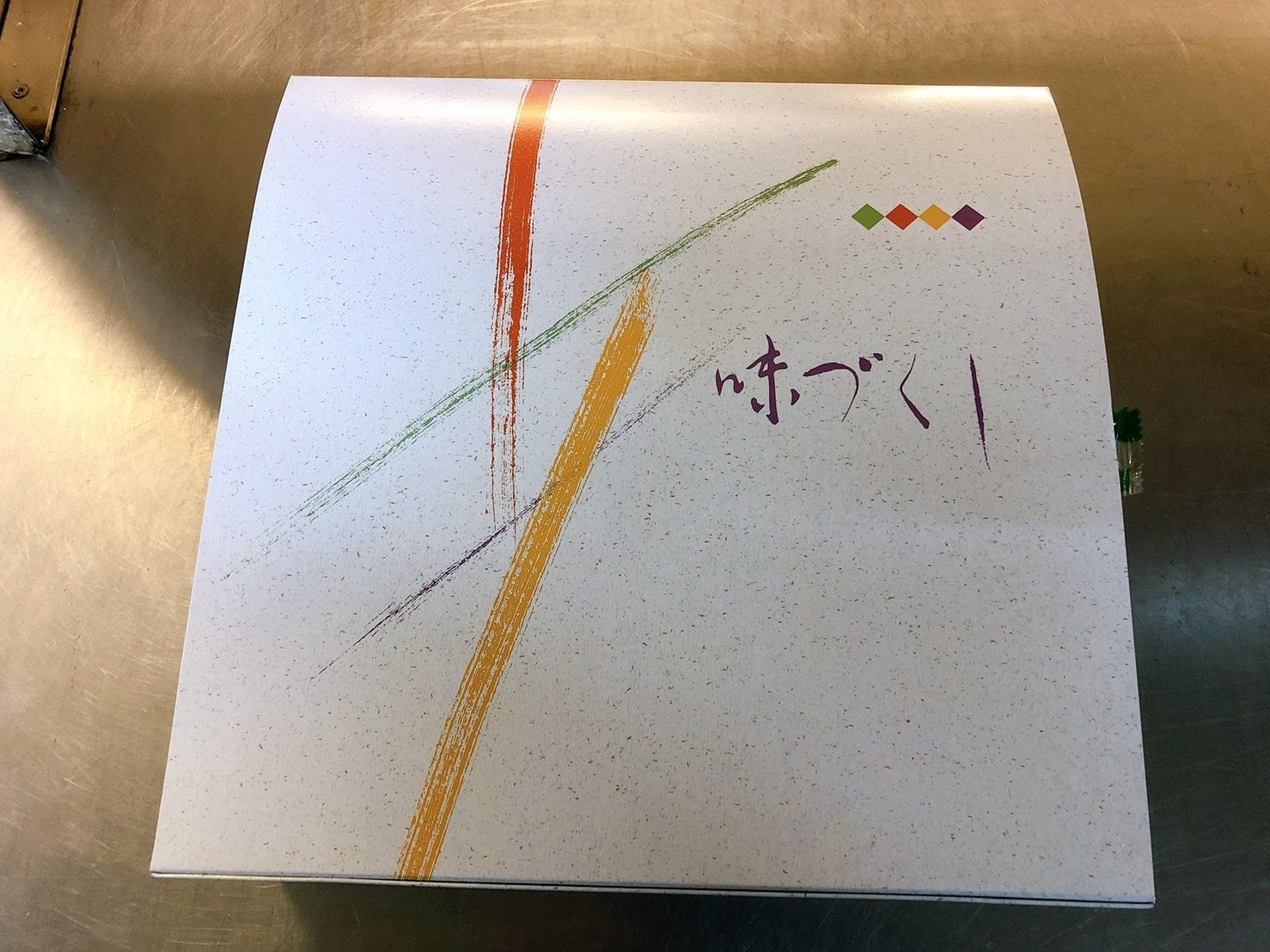 【テイクアウト・出前用】松花堂弁当(うなぎ入り)のイメージその3