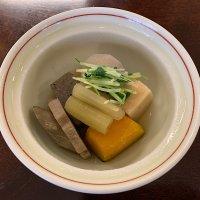 【店内・現地支払い専用】煮物(A)