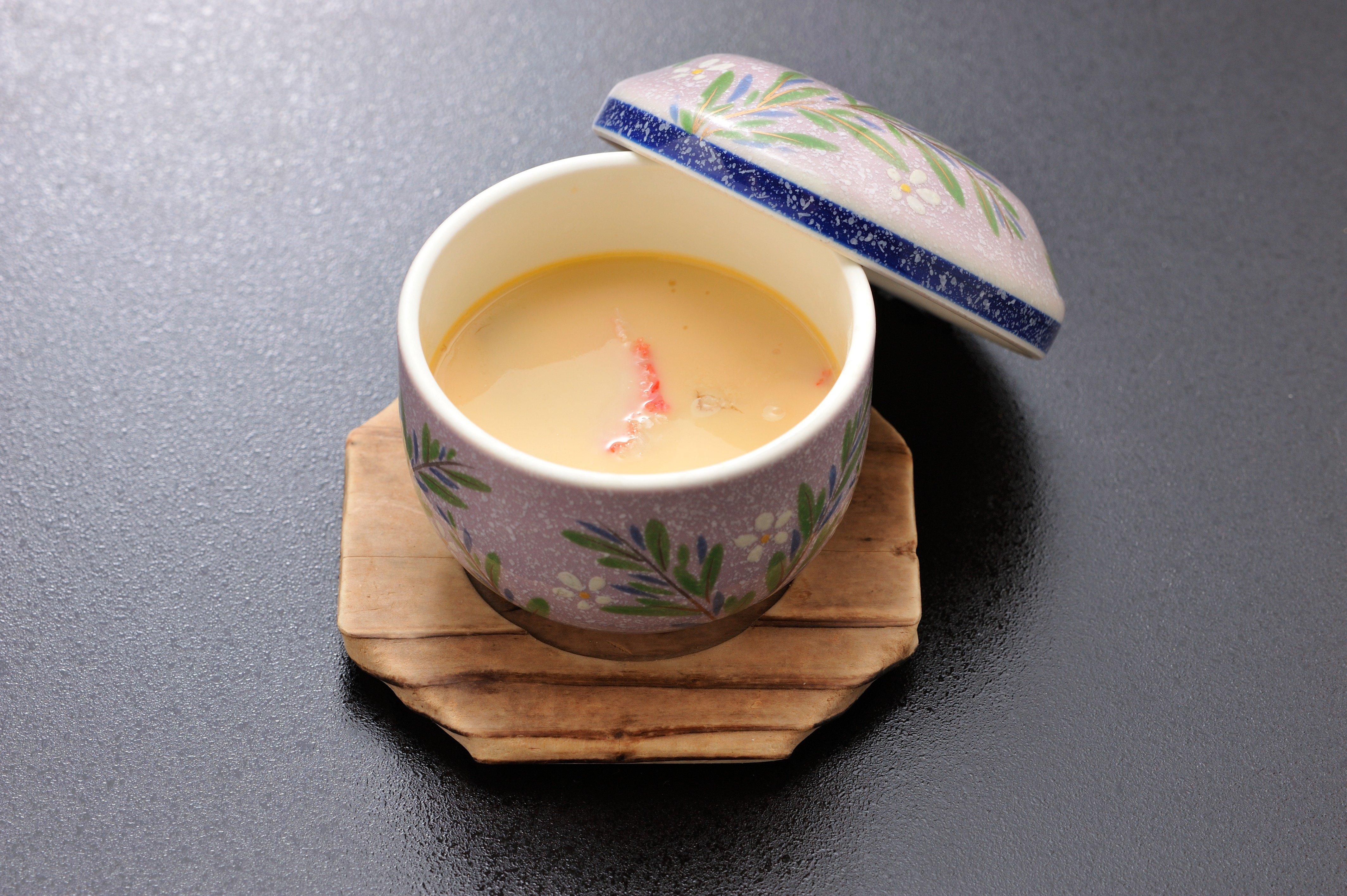 【店内・現地支払い専用】茶碗蒸しのイメージその1