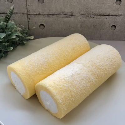 【スフレチーズ】プレミアムロールケーキ