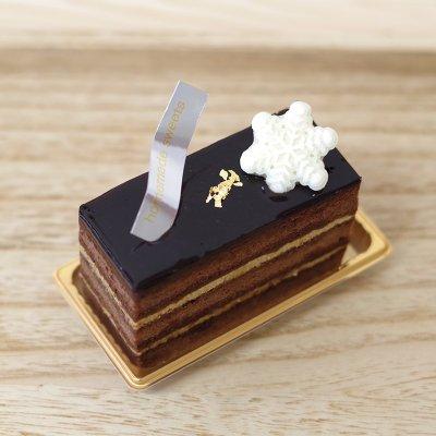 オペラ/チョコレートケーキ