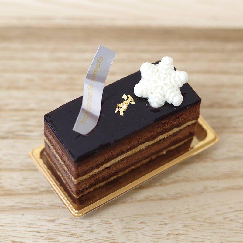 オペラ/チョコレートケーキのイメージその1