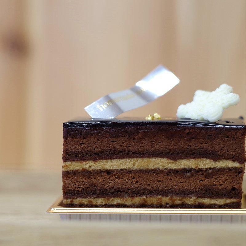 オペラ/チョコレートケーキのイメージその3