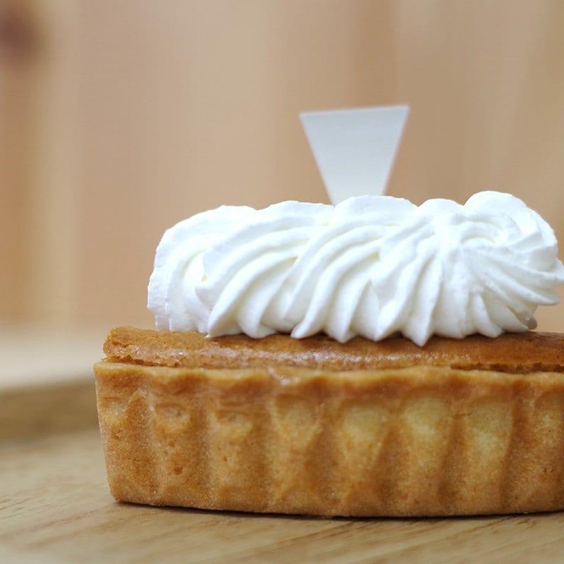 ダブルチーズケーキのイメージその3