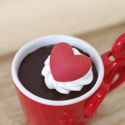 濃厚チョコレートテリーヌ