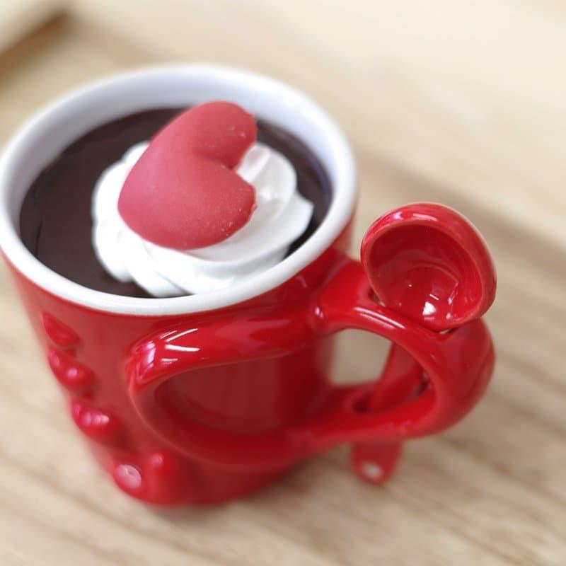 濃厚チョコレートテリーヌのイメージその2
