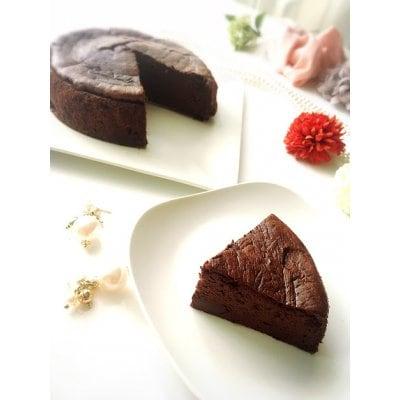 【低糖質】1カット糖質10g以下!!ままがし定期お届け便低糖質ケーキ3回コース (自動更新)