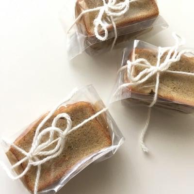送料無料(一部地域をのぞく)【ままがし定期お届け便】グルテンフリーの手作り焼き菓子詰め合わせお届け便 (毎月1回3〜4種類程)の画像2