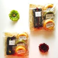 送料無料【ままがし定期お届け便】グルテンフリーの手作り焼き菓子詰め合わせお届け便 (毎月1回3〜4種類程)