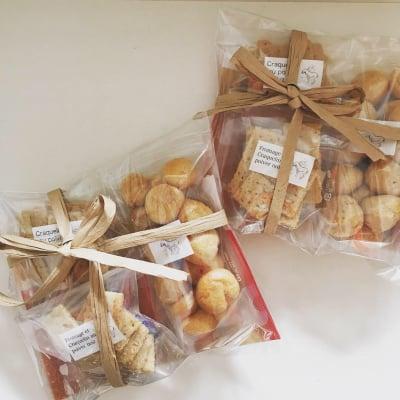 送料無料(一部地域をのぞく)【ままがし定期お届け便】グルテンフリーの手作り焼き菓子詰め合わせお届け便 (毎月1回3〜4種類程)の画像4