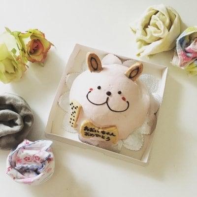 1月16日必着 1歳のお誕生日に🎂小麦粉・卵・乳製品・アーモンド・白砂糖...