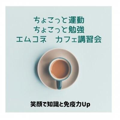 エムコネ【出張カフェ講座】足圧深層リンパセラピー 【K様専用・店頭払いのみ】