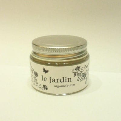 le jardin organic butter(hair wax&hand cream)
