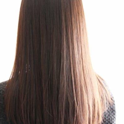 ハーブマジックカラー 髪と頭皮をいたわる低刺激ヘアカラー