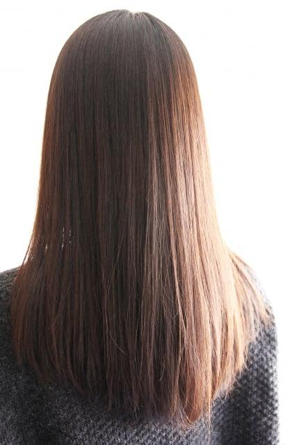ハーブマジックカラー 髪と頭皮をいたわる低刺激ヘアカラーのイメージその2
