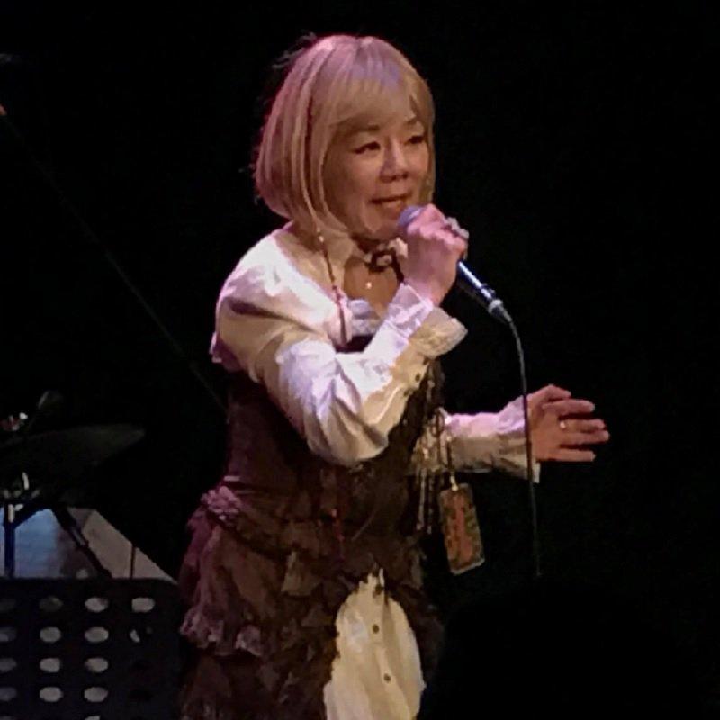 3月26日 (当日)福岡市 LIVE&BAR ALAN 奥土居美可 SPECIAL LIVEのイメージその1