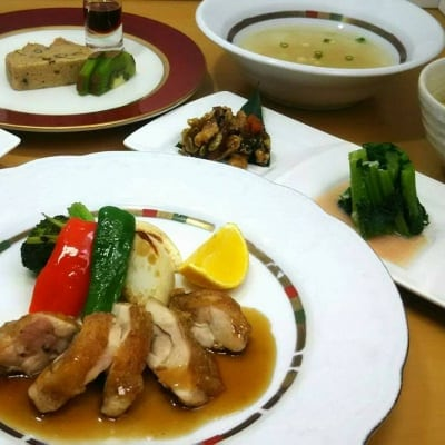 弥彦de薬膳レストラン(開催は、12/4.12/5です)