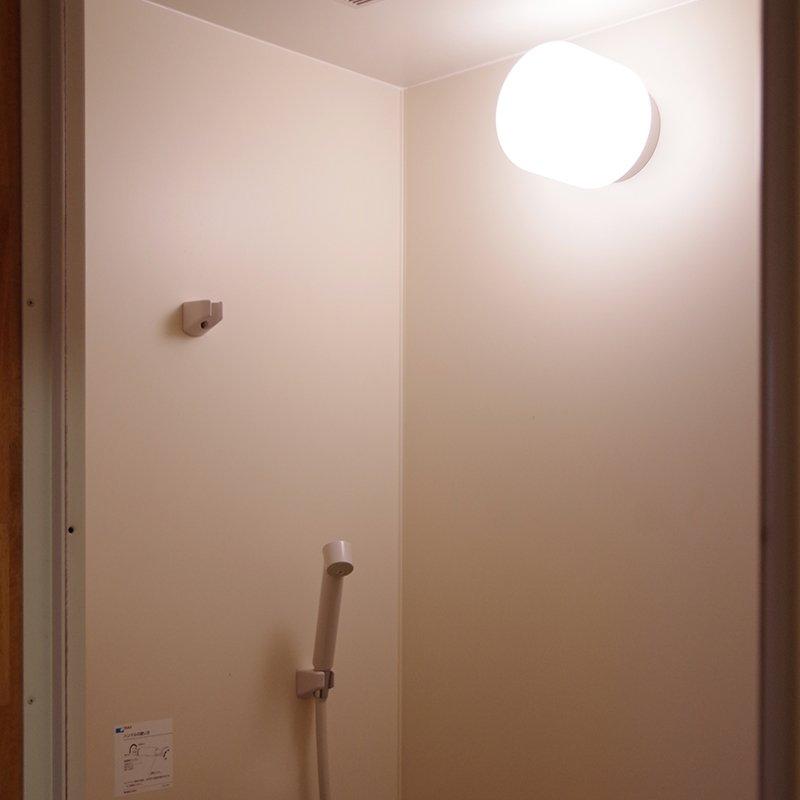 レンタルスペースA/1時間あたり(お手洗い/シャワー付)広さ10畳のイメージその4