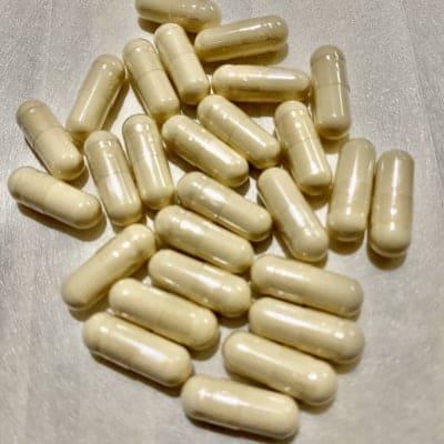 免疫力強化乳酸菌サプリ 60粒入
