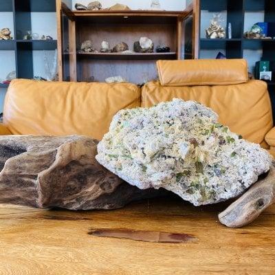 トルマリンクラスター原石