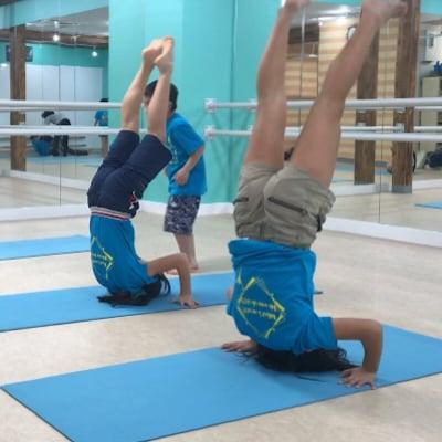 [臨時]こうへい先生の体操教室 蒲田