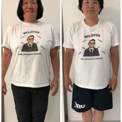 深温ダイエット〜身体を変える〜(3ヶ月コース)