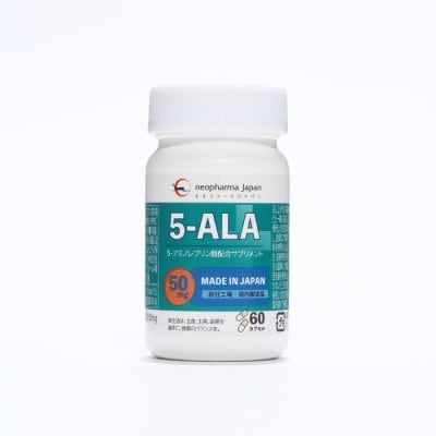 5-アミノレブリン酸5-ALA