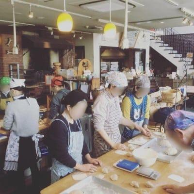 🎁大高店店🎁抹茶シュトーレン特別教室 12/4(火)★残りわずかです!