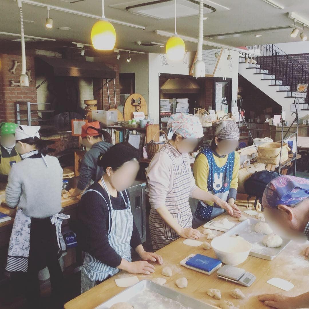 【豊田店】6月7日・10日・12日 ダーシェンカ体験パン教室「たまごカレーパンととうもろこしのブール」のイメージその4