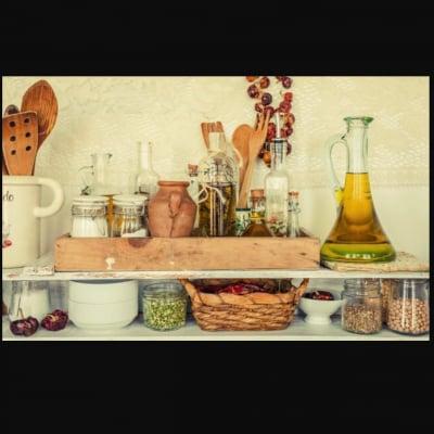【現地払いのみ】3月8日★自家製調味料講座の応用編★アレンジレシピで料理上手に!