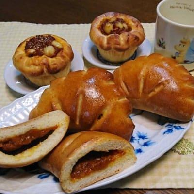 【大高店】2月1日・10日・13日・16日6午後・17日 ダーシェンカ体験パン教室「ミートパン」