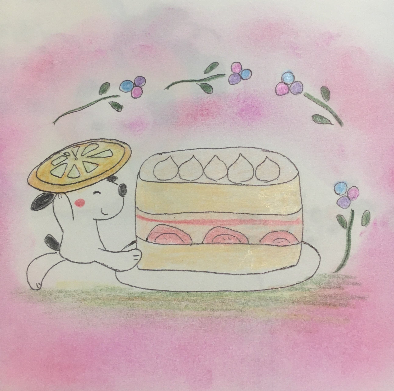 2020年4月〜 ●ケーキ教室 応用コース 幸田本店のイメージその1