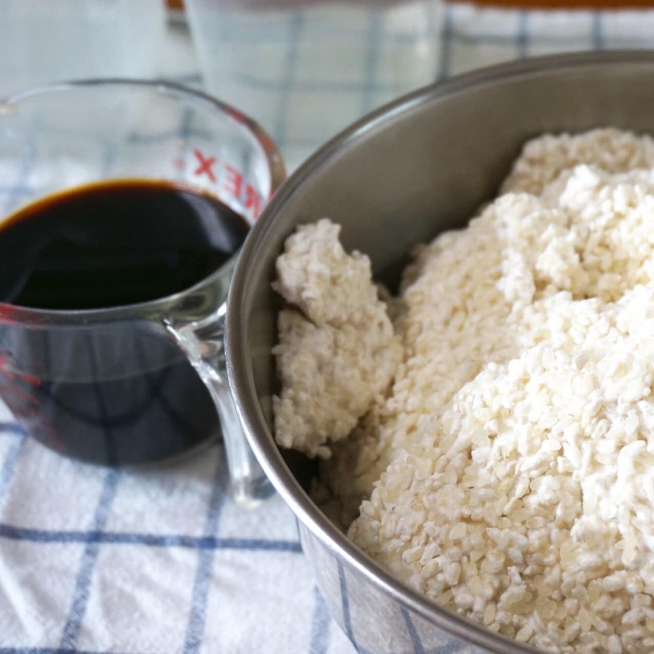 (現地払い)Hakko okazu 塩麹・醤油麹・醤教室 6月26日(水)のイメージその1