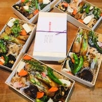 (現地払い))Hakko okazu 発酵教室 発酵のお弁当 味醂・味醂粕 5月22日(水)