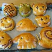【大高店】前期 1〜17日☆夏休み☆ ダーシェンカ 親子パン作り体験教室