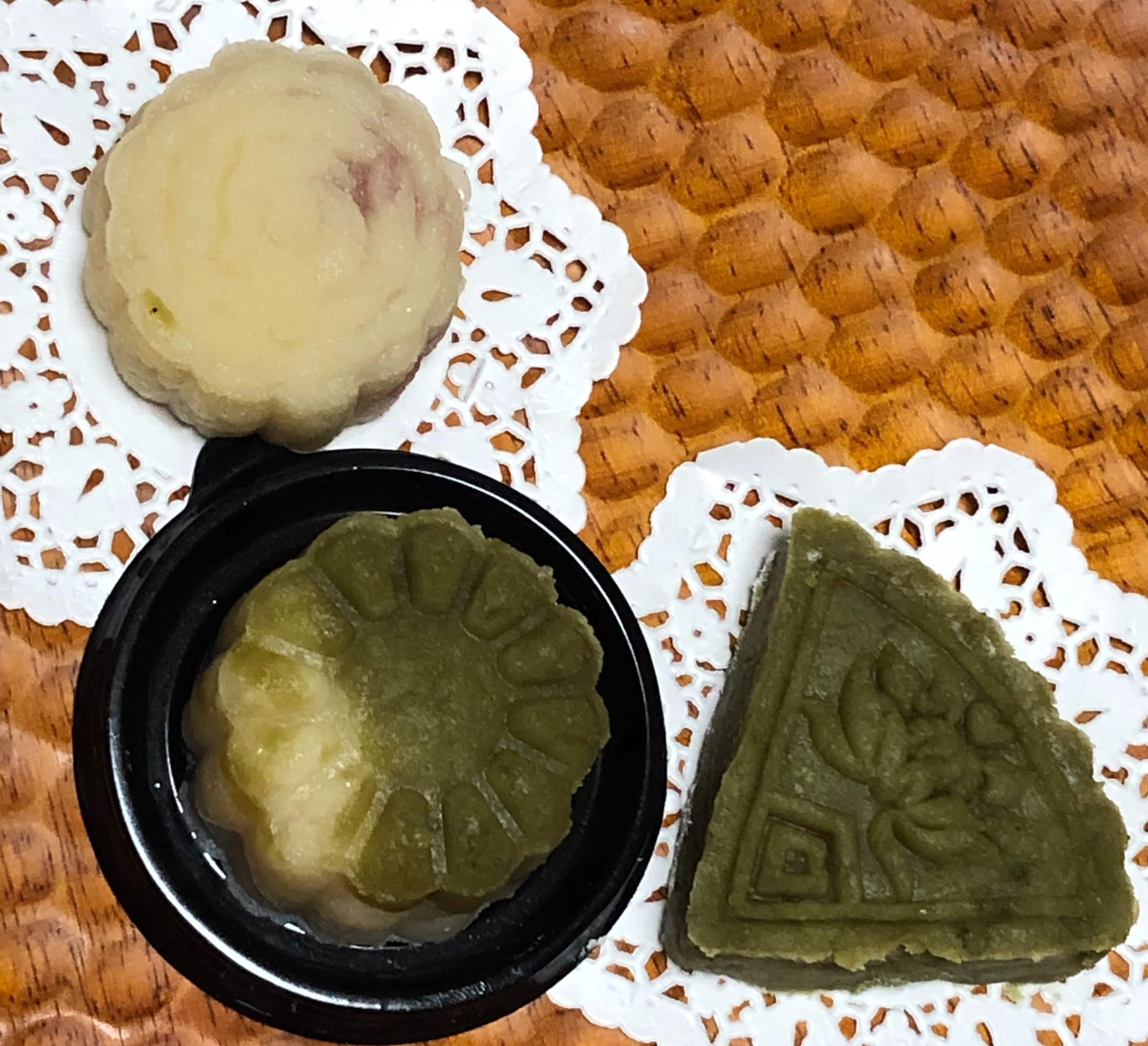 (現地払い)Hakko okazu 発酵教室 発酵の冷たいスイーツBOX 8月21日(水)AMのイメージその1