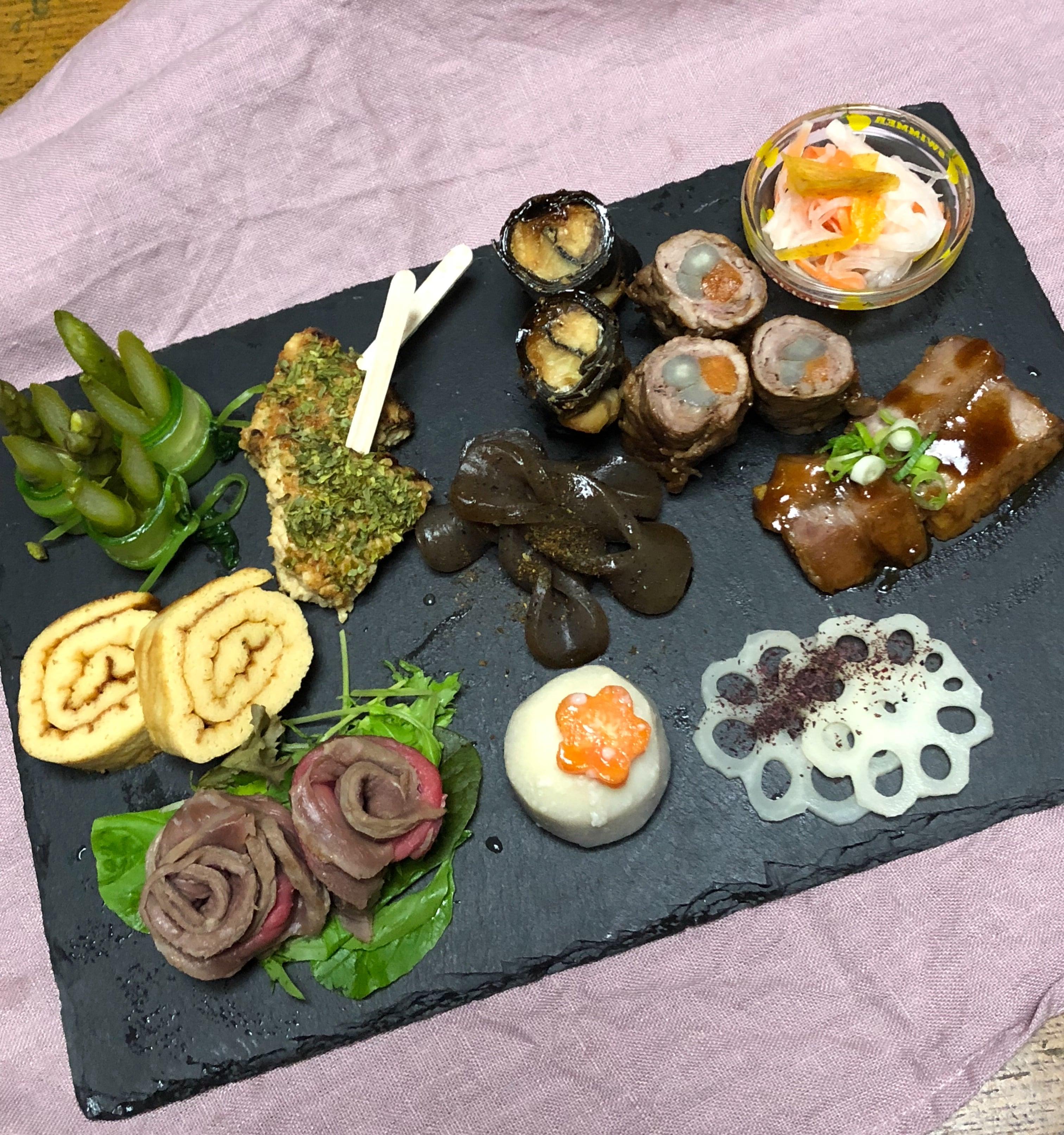 (現地払い)Hakko okazu発酵おせち教室 12月18日(水)午前のイメージその1