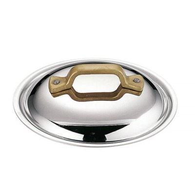プチクッキング鍋用 丸ドーム型共通蓋 9(cm)