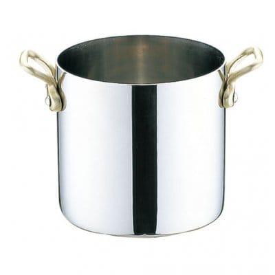 プチクッキング鍋 両手寸胴鍋10cm