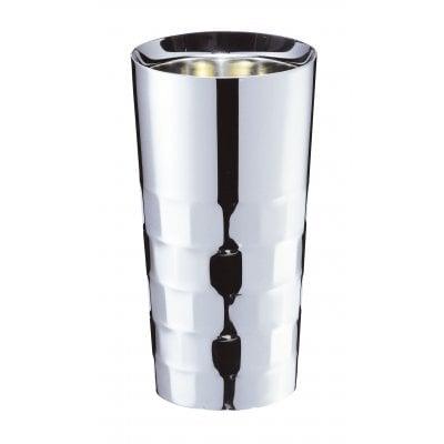 【メイドイン燕の逸品】YUKIWA コリンズ<ユキワブランドが手掛けた堅牢で美しい二重構造タンブラー。お酒を美味しく引き立てると共に、見た目にも綺麗な鏡面仕上げは各種プレゼントに最適!>【ギフト包装・のし紙対応】