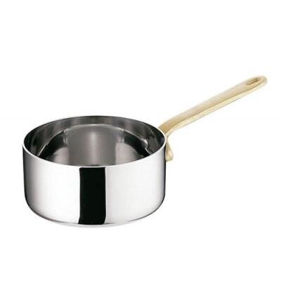 プチクッキング鍋 片手深型鍋 9(cm)