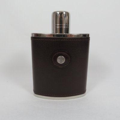 訳あり特価 ユキワ テスカ・スキットル レザーキング T-506 170(ml)