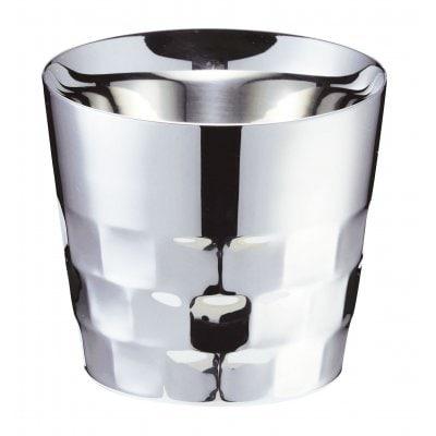 メイドイン燕の逸品 ユキワ オールドファッション 240(ml)<ユキワブランドが手掛けた堅牢で美しい二重構造ステンレスタンブラー。お酒を美味しく引き立てると共に、見た目にも綺麗な鏡面仕上げは各種プレゼントに最適!>(ギフト包装・のし紙対応)
