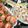 セミナー・勉強会後・ランチ会などの親睦料理ケータリング