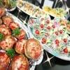 セミナー・勉強会後・ランチ会などの和み出張パーティー料理のイメージその1