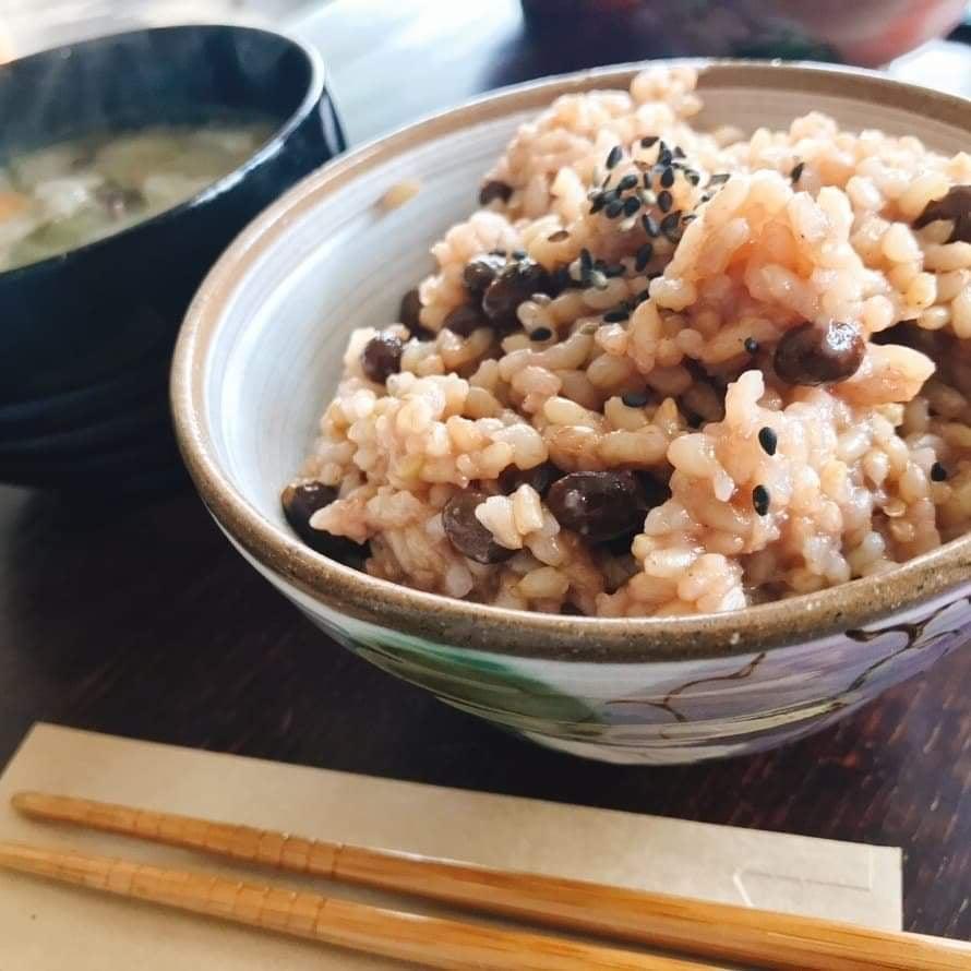 8/18㈬11:00~15:00FTW式酵素玄米炊き方&黒千石大豆味噌作り方教室のイメージその5