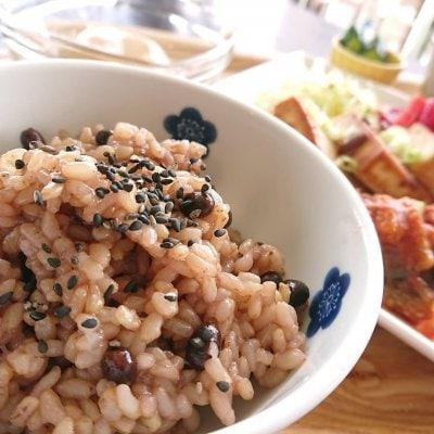 酵素玄米1回分キット(約20食分)