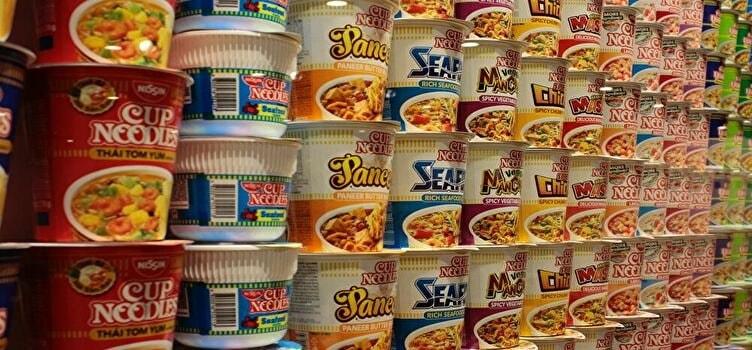 食と生活のオンライン講座〜子供を守ろう!避けたい食品添加物〜6/9㈬21:00~22:00のイメージその1