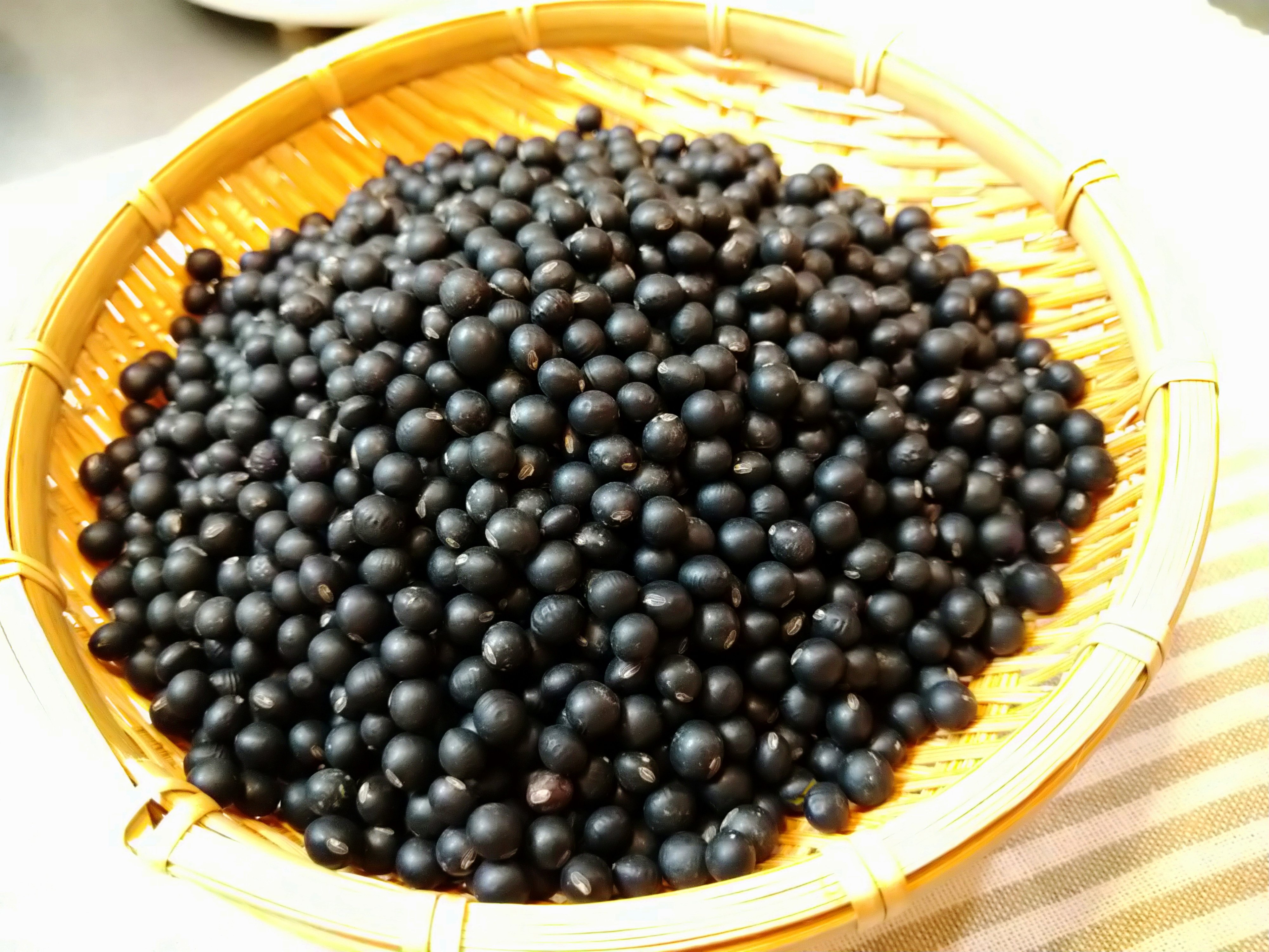 FTW式発酵酵素玄米&黒千石大豆味噌作り教室再受講チケットのイメージその3